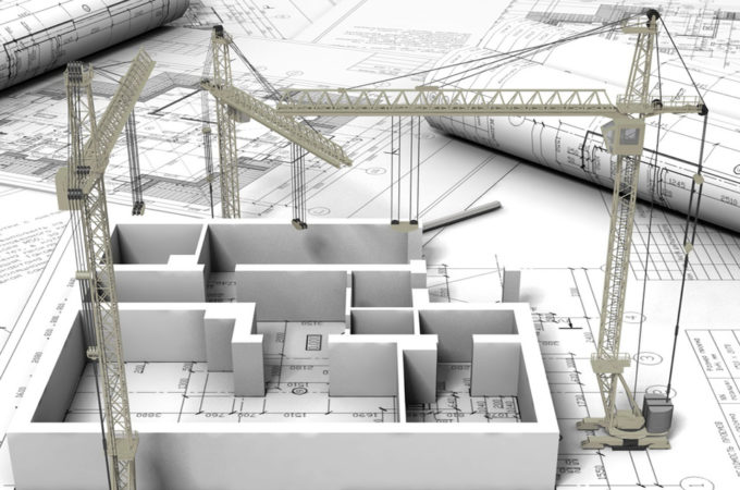 Designing a Sustainable Building: CAD Design & Drafting