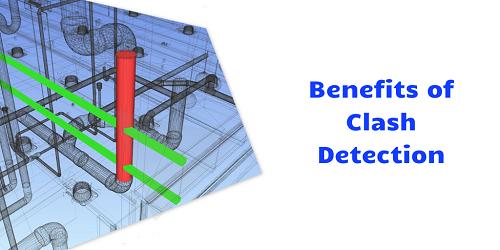 Benefits of Clash Detection 1