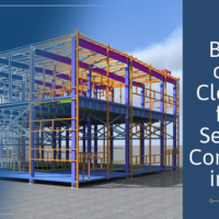 Benefits of point cloud data for Bim Services in construction industry