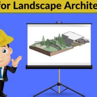 BIM for Landscape Architecture