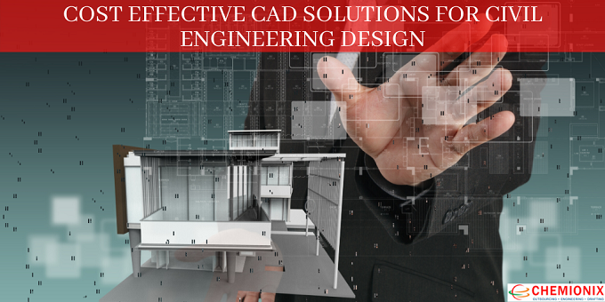 Cost Effective CAD Solutions for Civil Engineering Design