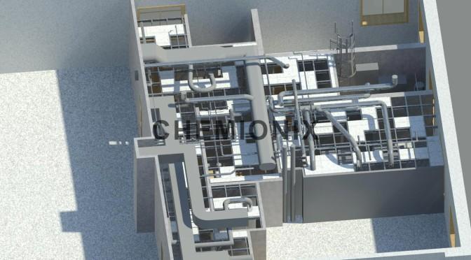 mep modeling & design services