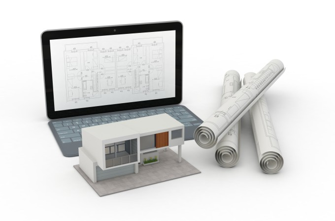 2D cad drafting service