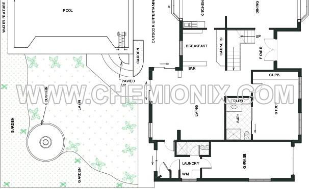 floorplan design outsourcing