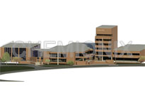 Architectural 3D Revit Modeling Company