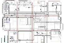Revit BIM Modeling Services