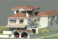 Floor plan Design Service