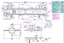 Mechanical CAD Drafting Company