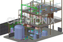Engineering Design Outsourcing – Pharmaceutical Plant 1